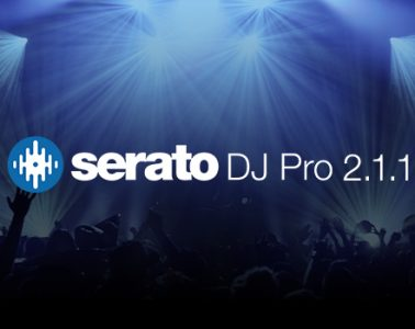 Serato DJ 2.1.1 OSA Official Serato Accessory