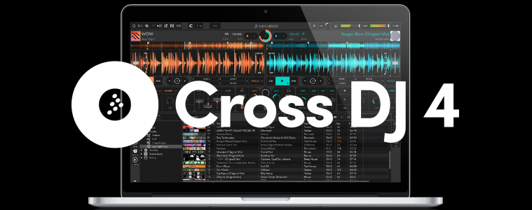 Mixvibes Cross DJ 4 (3)