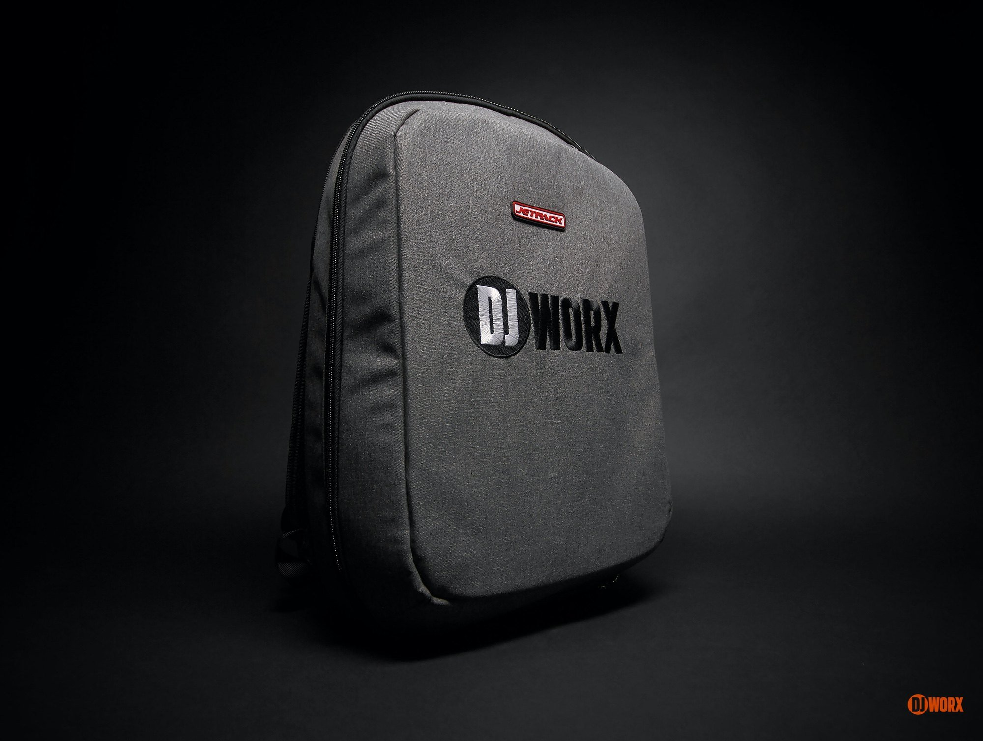 Review Jetpack Slim Dj Bag Again Djworx