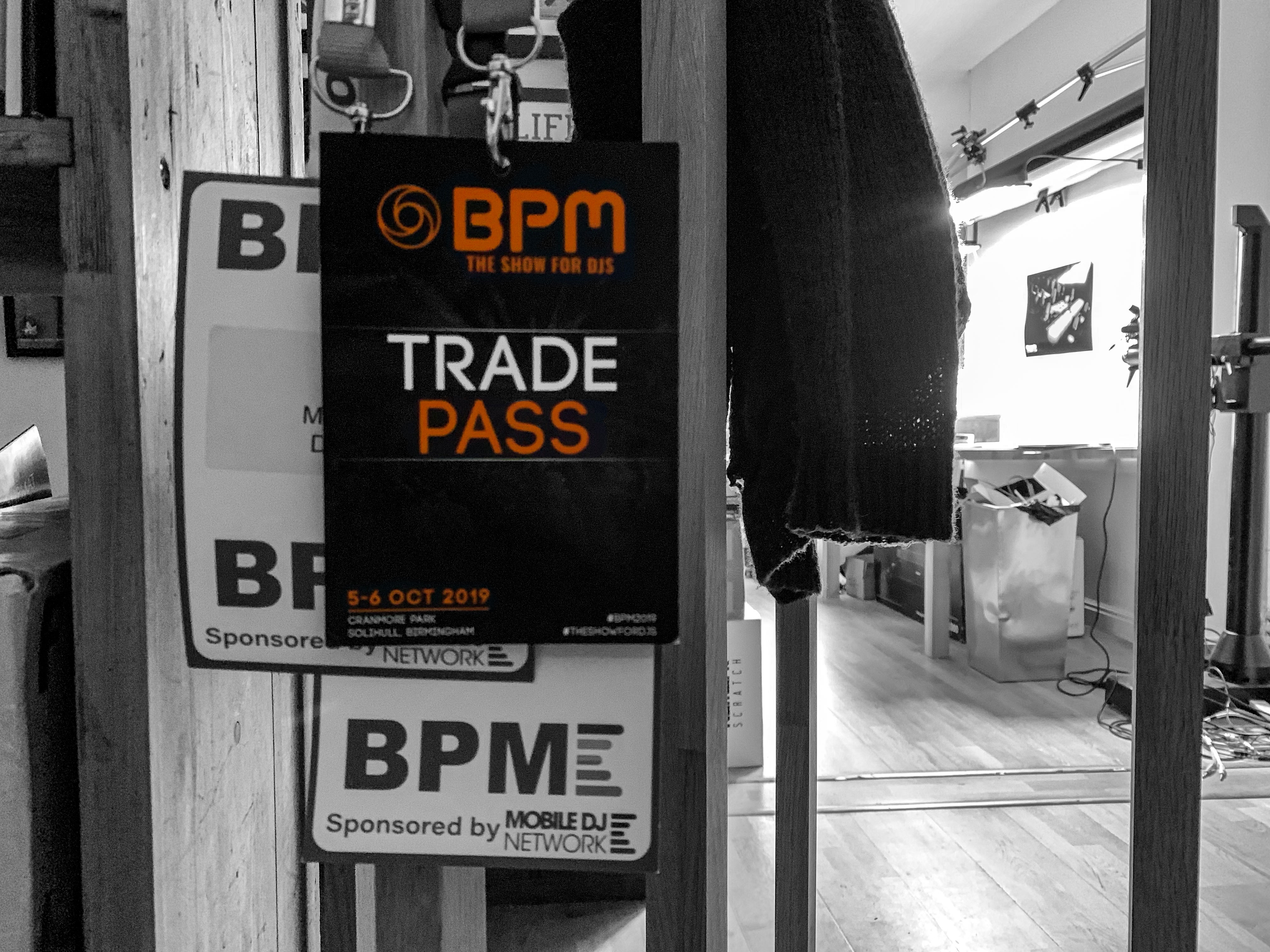 BPM show 2019 DJ Trade show UK (1)
