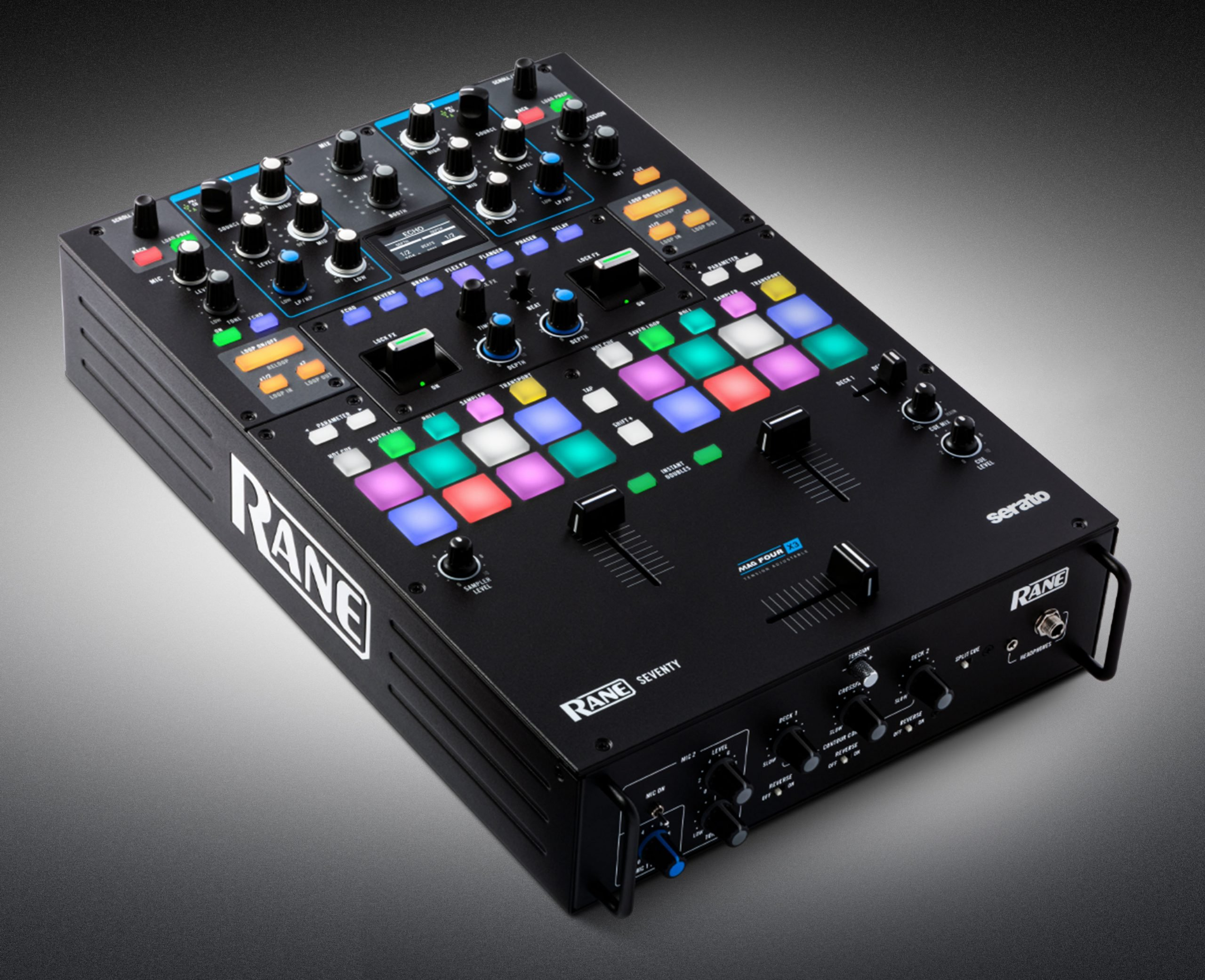 NAMM 2020: Not the Sixty Two sequel, but a Rane Seventy 4