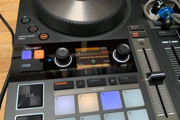Joe Easton Traktor Kontrol s4 mk3 mod (3)
