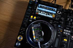 Pioneer DJ rekordbox 6 iOS subscription software SAAS (10)