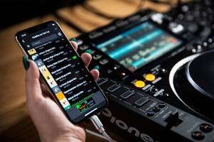 Pioneer DJ rekordbox 6 iOS subscription software SAAS (8)