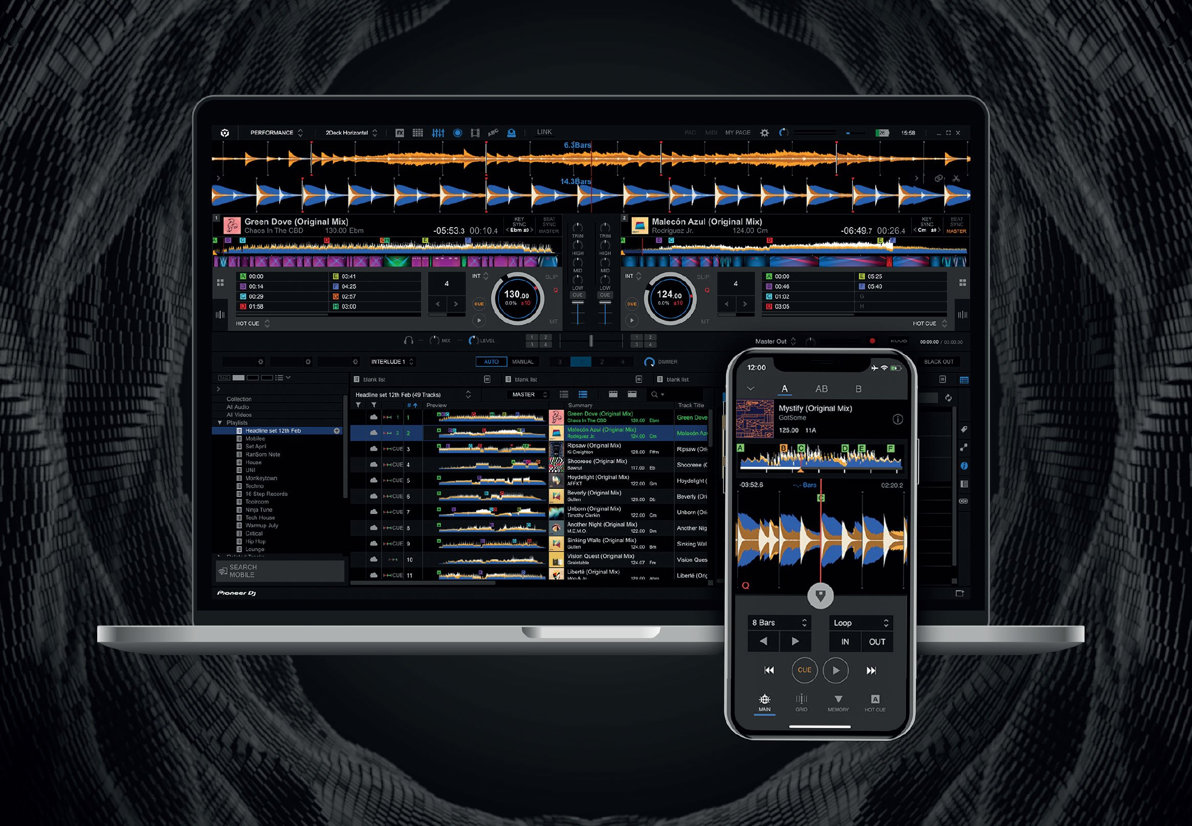 Pioneer DJ's Rekordbox 6 puts your library in the cloud 4