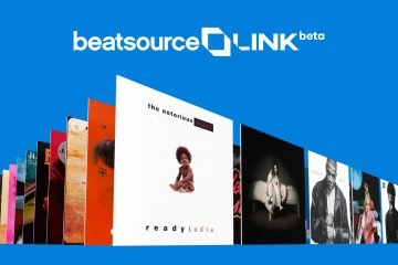Beatsource in your library — Beatsource LINK is here 2