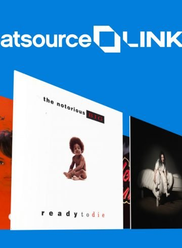 Beatsource in your library — Beatsource LINK is here 4