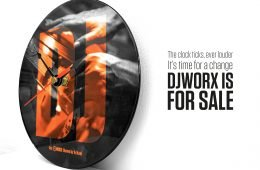 ANNOUNCEMENT: DJWORX is for sale 2