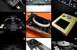 DJ gear from yesteryear — a daily photographic retrospective 4