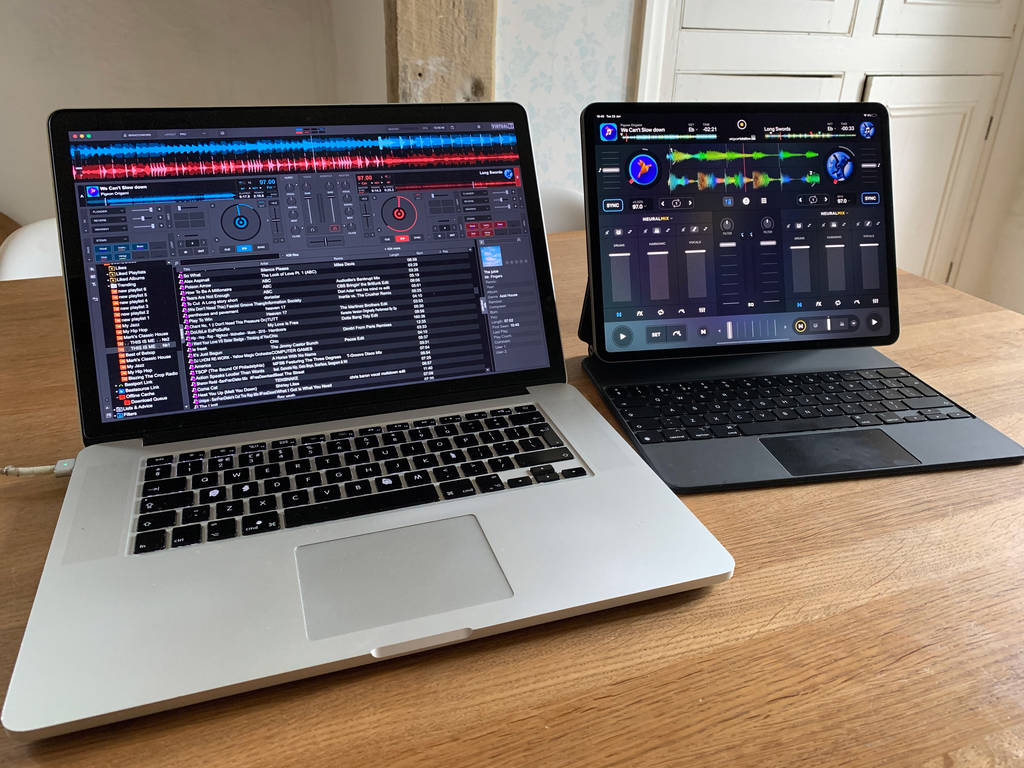 The day DJing changed — source separation for djay Pro AI and VirtualDJ • DJWORX
