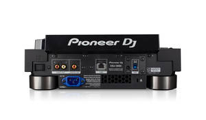 Pioneer DJ CDJ-3000 media player launch (11)