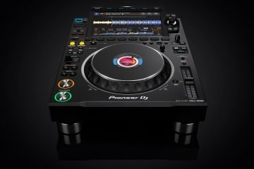 Pioneer DJ CDJ-3000 media player launch (3)