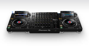 Pioneer DJ CDJ-3000 media player launch (7)