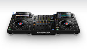 Pioneer DJ CDJ-3000 media player launch (10)