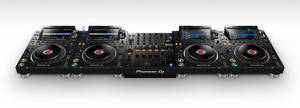 Pioneer DJ CDJ-3000 media player launch (8)