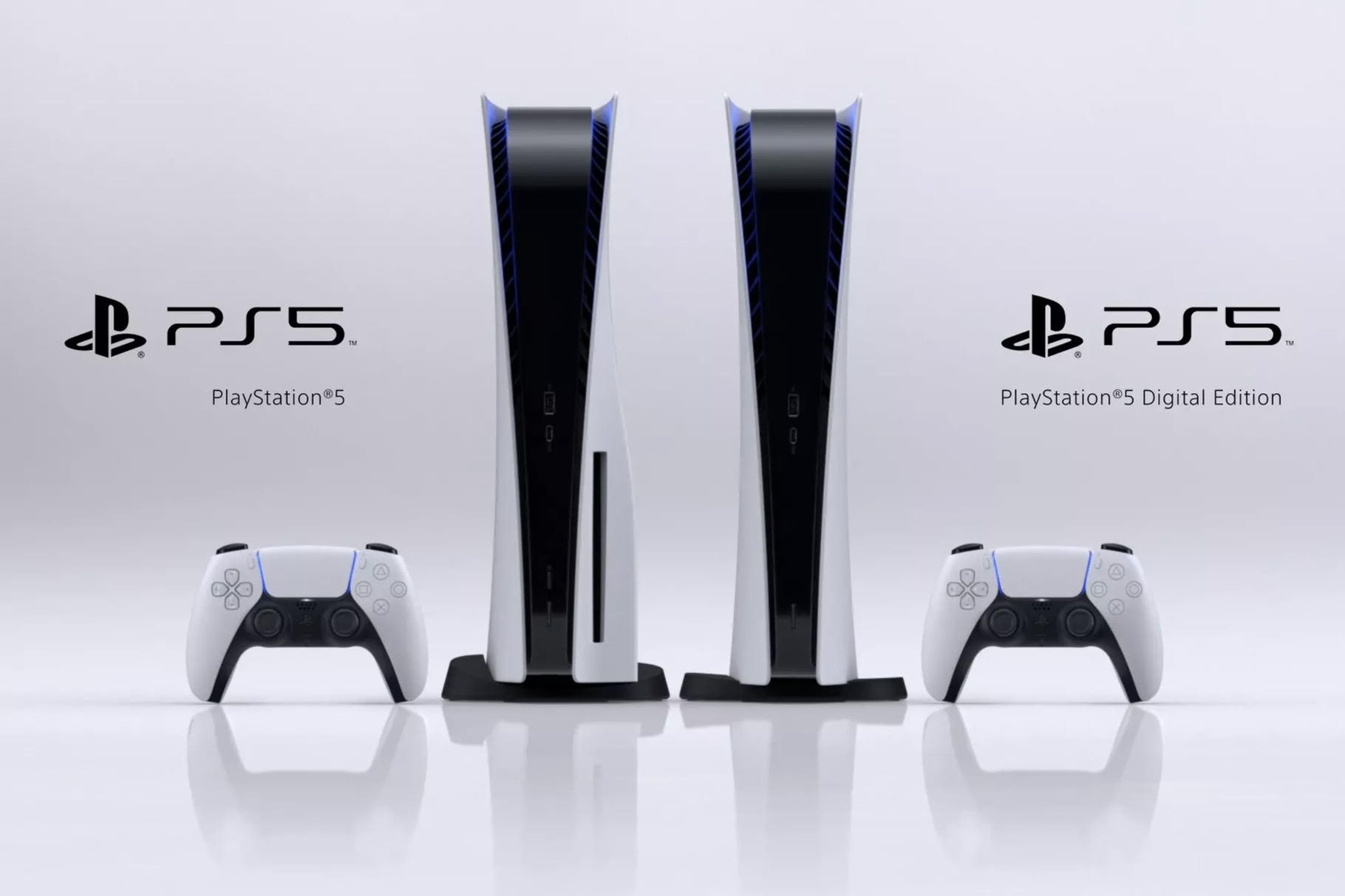 The PS5 and the possibility of streaming only DJ gear 3