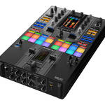 Pioneer DJ DJM-S11 mixer rekordbox Serato scratch turntablist battle (6)