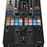 Pioneer DJ DJM-S11 mixer rekordbox Serato scratch turntablist battle (7)