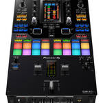 Pioneer DJ DJM-S11 mixer rekordbox Serato scratch turntablist battle (3)