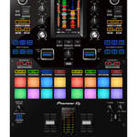 Pioneer DJ DJM-S11 mixer rekordbox Serato scratch turntablist battle (5)