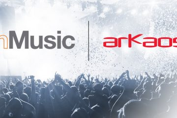 inMusic buys Arkaos, but I noticed something else... 2